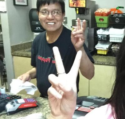 Thai Pepper owner