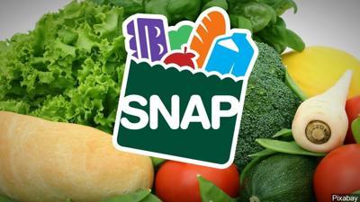 Food banks urge Congress to strengthen SNAP