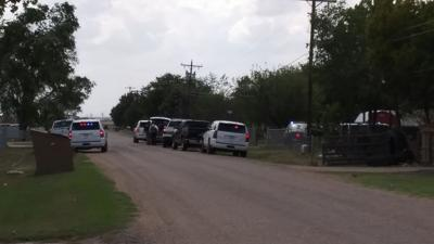 Shallowater SWAT callout