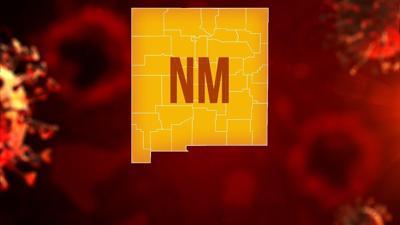 New Mexico COVID