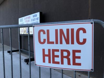 Civic Center Clinic
