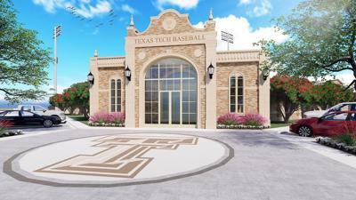 New TTU baseball facility