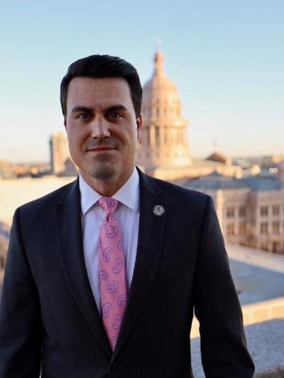 Former Lubbock ADA Josh Reno to serve as Deputy Attorney General for Criminal Justice