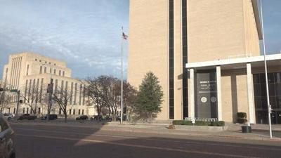 Lubbock federal court continuances extended through May