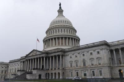 House approves Trump's $2K checks, sending to GOP-led Senate