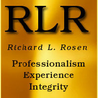 The Richard Rosen Law Firm, PLLC