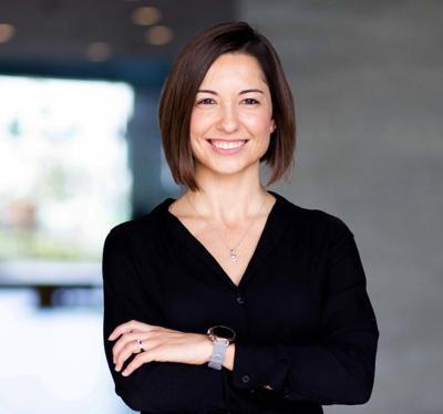 Sarah Luna, Xponential Fitness