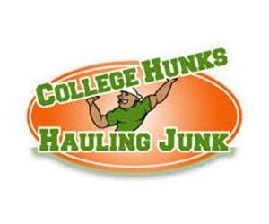 309. College Hunks Hauling Junk