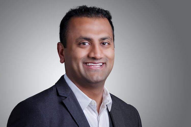 Al Bhakta, principal at CMG Companies