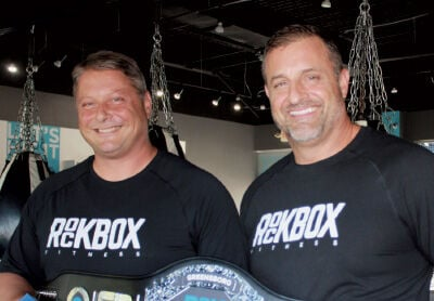From founder to 'zee for new RockBox owner in The Wire