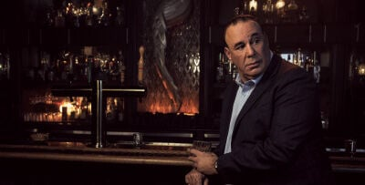Former Five Guys franchisees sign deal for Taffer's Tavern