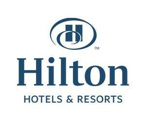 15. Hilton Hotels & Resorts