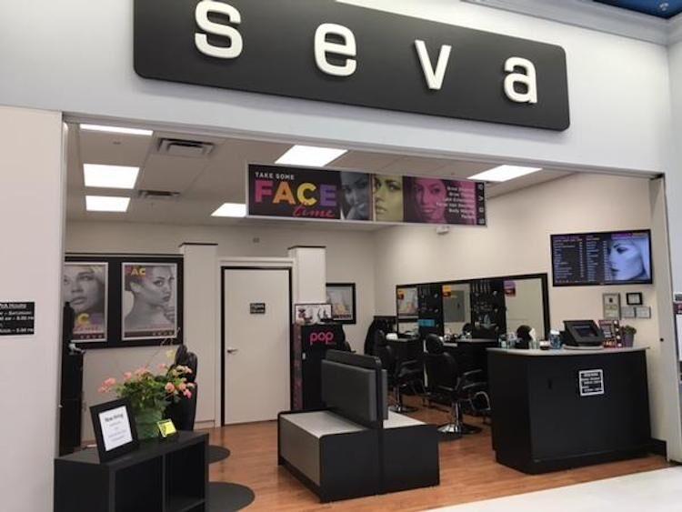 Seva Beauty franchise