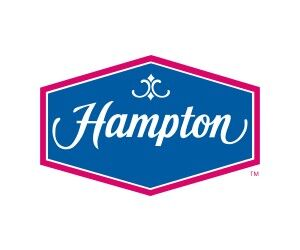 19. Hampton by Hilton