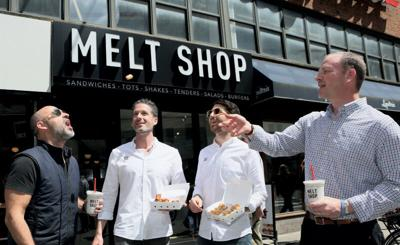 Backed by Aurify, Melt Shop searches for perfection