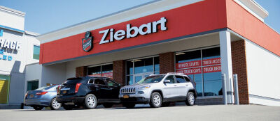 Ziebart franchisees find success with family business