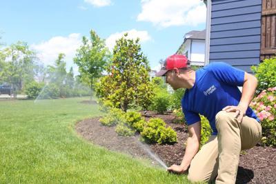 Conserva Irrigation technician