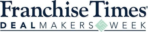 Franchise Times Dealmakers Week Logo