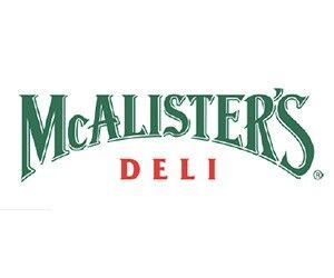 127. McAlister's Deli