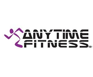 69. Anytime Fitness