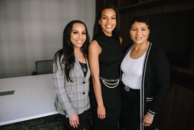 Chanel, Lauren, Toya