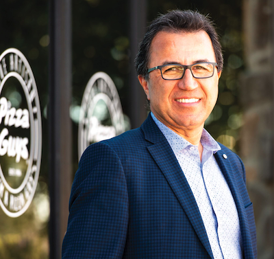 Pizza Guys Ready to Capitalize on Segment's Popularity, Founder Says