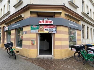 Papa John's Germany