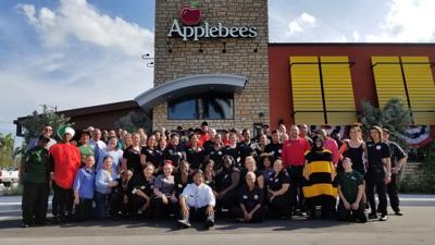 Applebees employees, Doherty