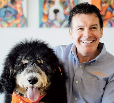 Dogtopia CEO on why he would get rid of Facebook