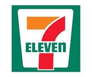 2. 7-Eleven