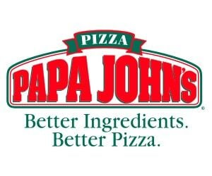 40. Papa John's