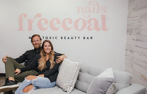 Clean Juice Founders Add Freecoat to Holdings