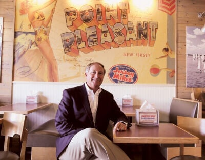 Jersey Mike's tops this year's Fast & Serious list