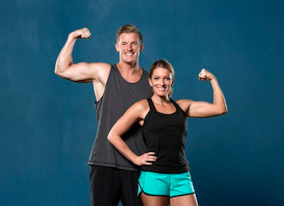 'Raving Fans' Help Build Burn Boot Camp to 200 Units