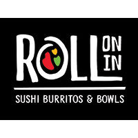 Roll On In Sushi Burritos and Bowls