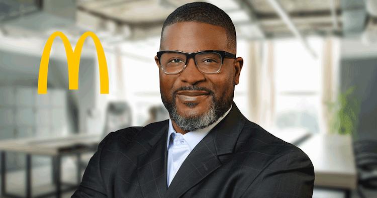 Reggie Miller McDonald's