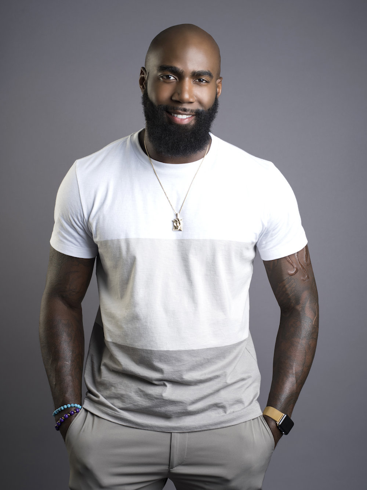 Malcolm Jenkins New Orleans Saints