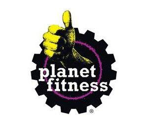 47. Planet Fitness