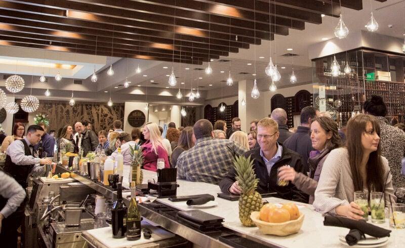 Restaurant bosses kick around six big themes
