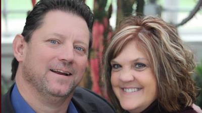 Don and Peggy Anderson, MassageLuxe franchisees