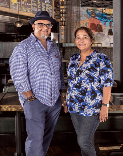These culinary pros bring the flavor to franchising