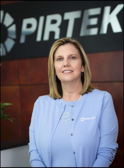 Kim Gubera CEO Pirtek USA