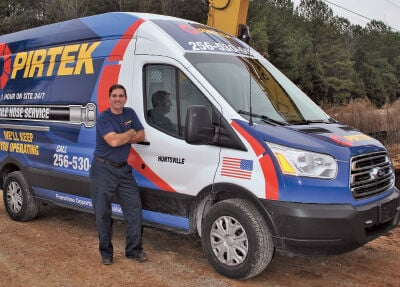 At Pirtek, a tiered investment model drives growth