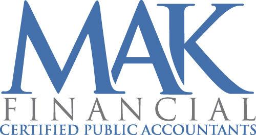 MAK Financial CPA