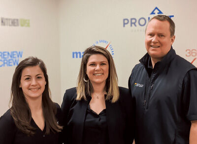 Premium Service Brands adds Renew Crew, Maid Right