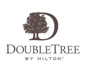 26. DoubleTree by Hilton