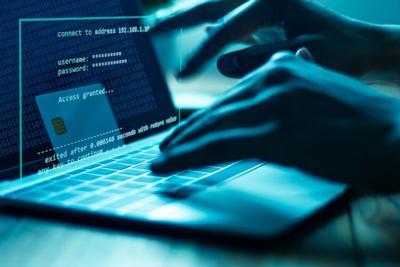data breach generic