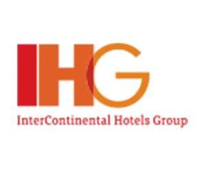 44. InterContinental Hotels & Resorts