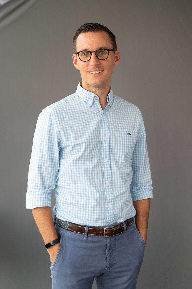 Co-Head of Susquehanna Private Capital Kyle Squillario