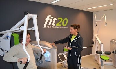 Fit20 Welcomes First Investment Partner, Army Veteran Raymond Kusch